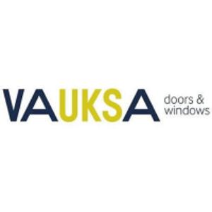 Vauksa logo